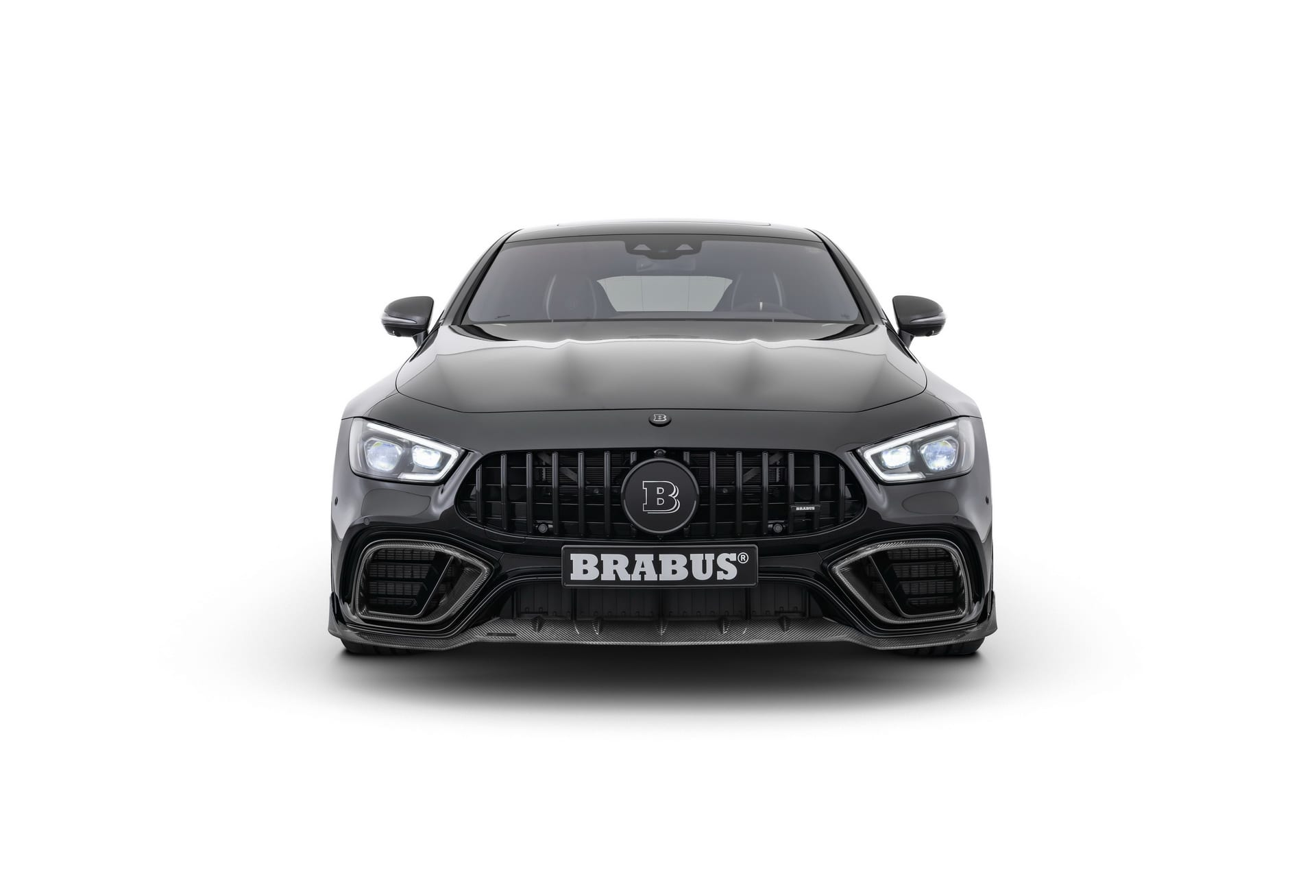 BRABUS 800 – Mercedes-AMG GT 63 S 4MATIC+ 1