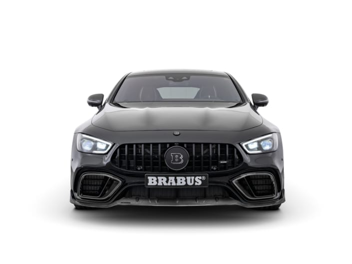 BRABUS 800 Mercedes-AMG GT 63 S 4MATIC+